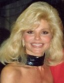 "Loni Anderson ""WKRP in"