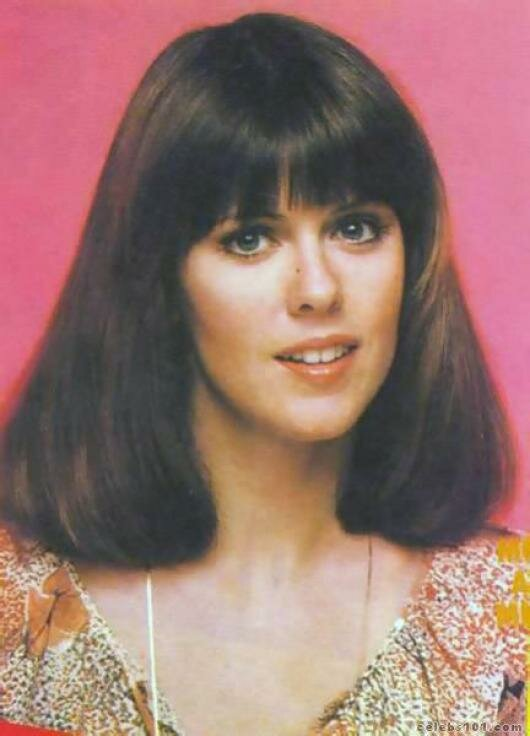 Pam Dawber Mork And Mindy Mcconnell